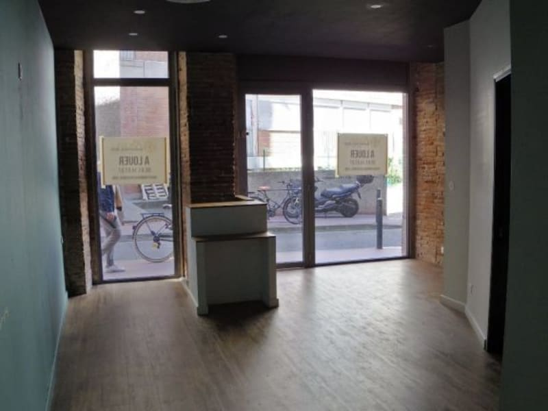 Location local commercial Toulouse 880€ HC - Photo 5