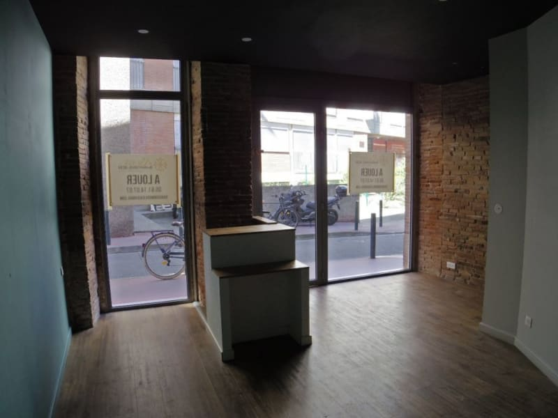 Location local commercial Toulouse 880€ HC - Photo 6
