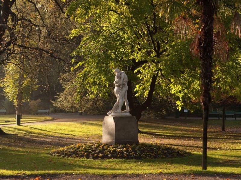 Location maison / villa Toulouse 924€ CC - Photo 1