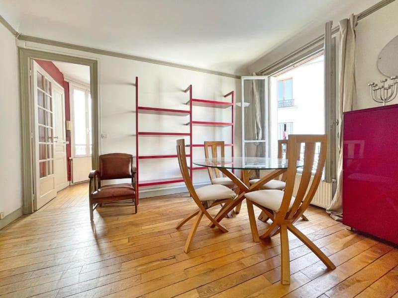 Sale apartment Paris 11ème 565000€ - Picture 2