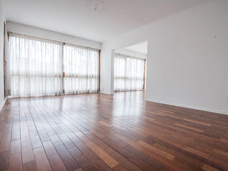 Sale apartment Ris orangis 165000€ - Picture 1