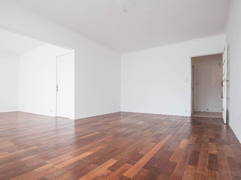 Sale apartment Ris orangis 165000€ - Picture 2