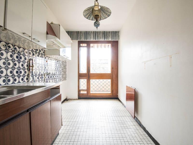 Sale apartment Ris orangis 165000€ - Picture 5