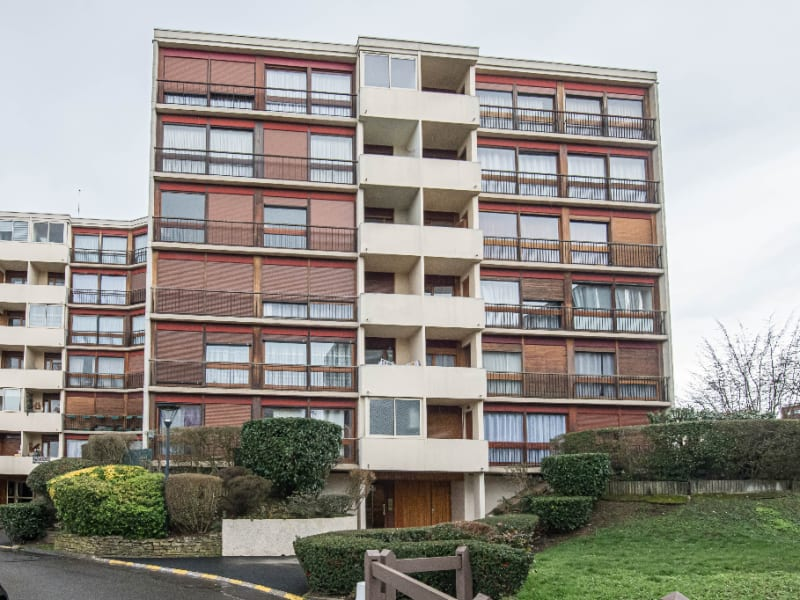 Sale apartment Ris orangis 165000€ - Picture 9