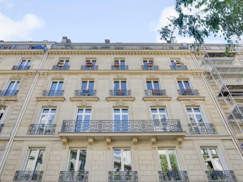 Sale apartment Paris 20ème 399000€ - Picture 1