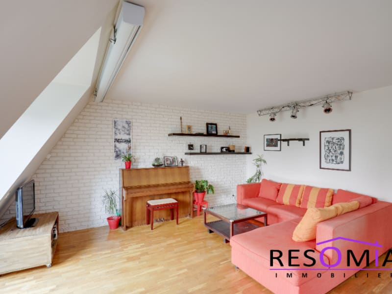 Vente appartement Chatillon 480000€ - Photo 2