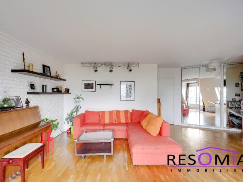 Vente appartement Chatillon 480000€ - Photo 3