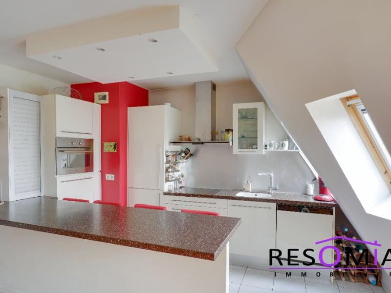 Vente appartement Chatillon 480000€ - Photo 4