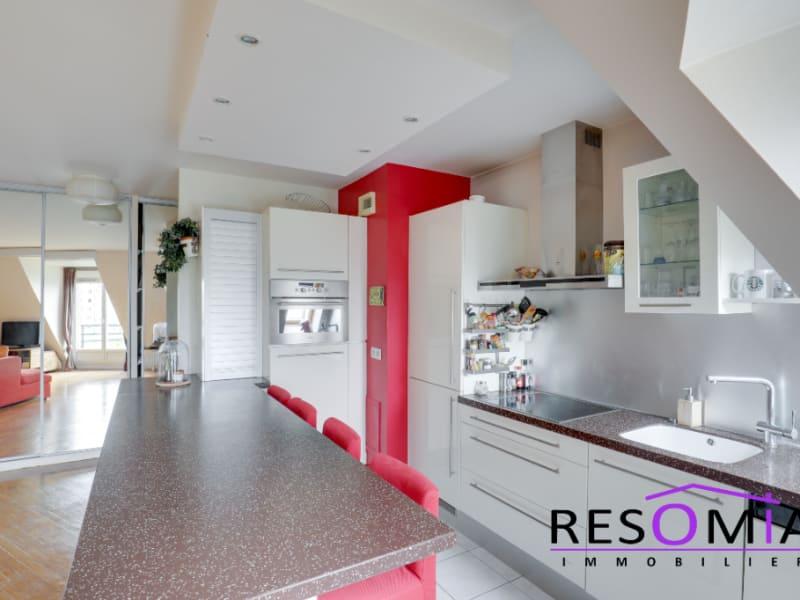 Vente appartement Chatillon 480000€ - Photo 5