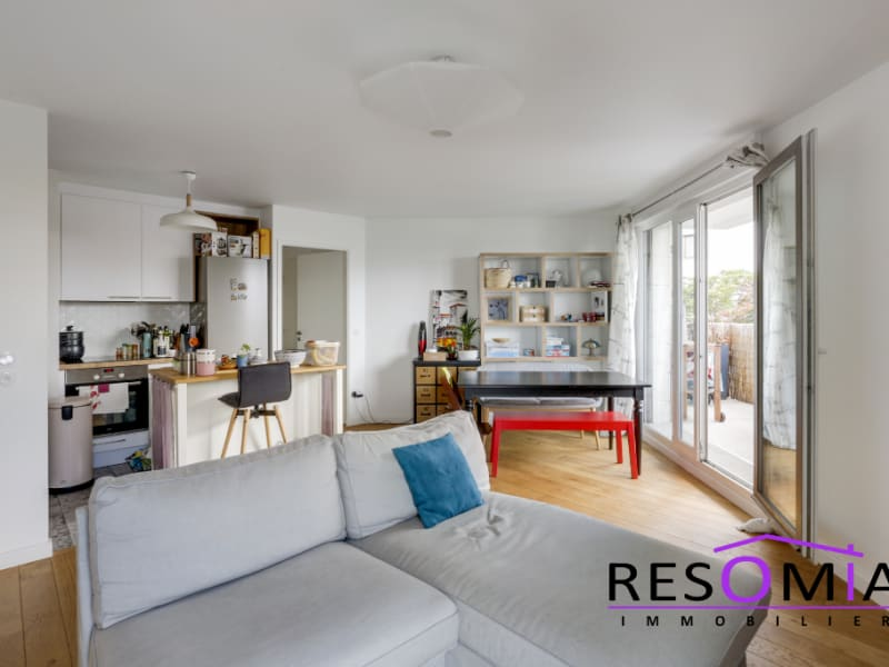 Vente appartement Chatillon 582000€ - Photo 2