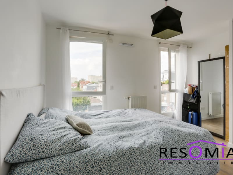 Vente appartement Chatillon 582000€ - Photo 7