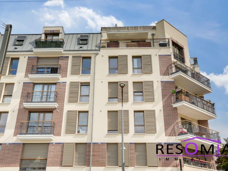 Vente appartement Chatillon 582000€ - Photo 9