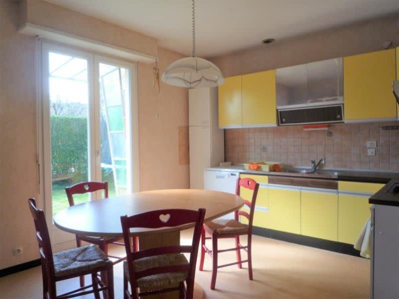 Sale house / villa Bruebach 230000€ - Picture 5