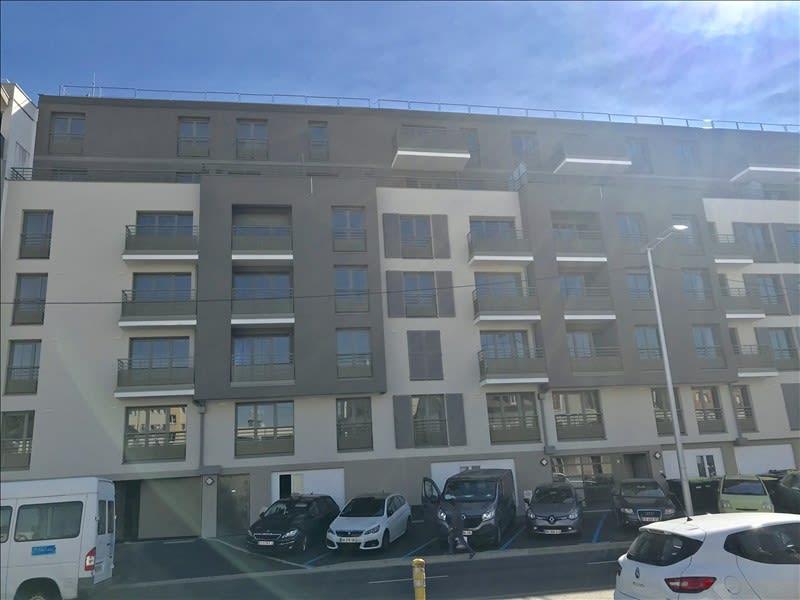 Rental apartment Juvisy sur orge 828€ CC - Picture 1