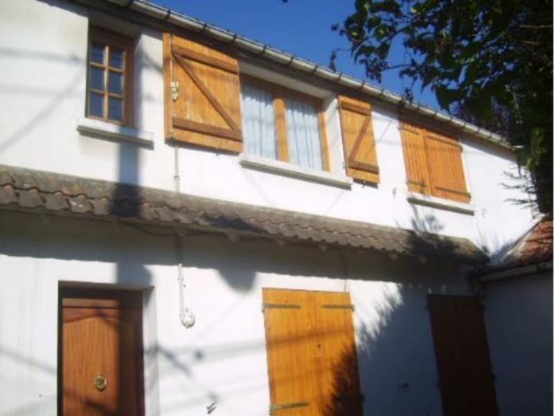 Rental apartment Athis mons 699€ CC - Picture 1