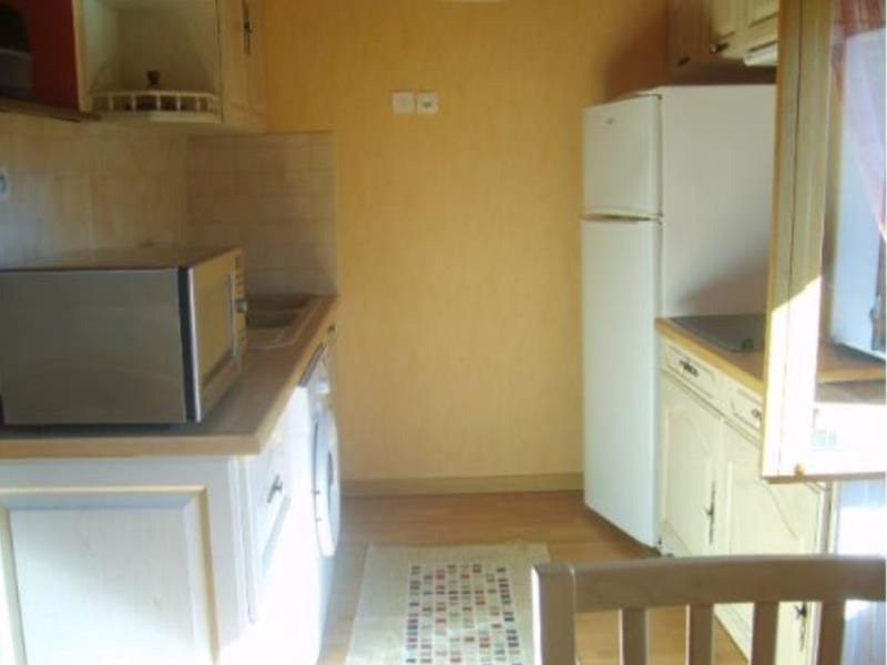 Rental apartment Athis mons 699€ CC - Picture 3