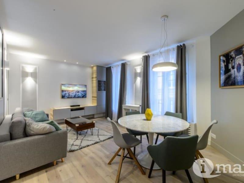 Sale apartment Paris 7ème 895000€ - Picture 1