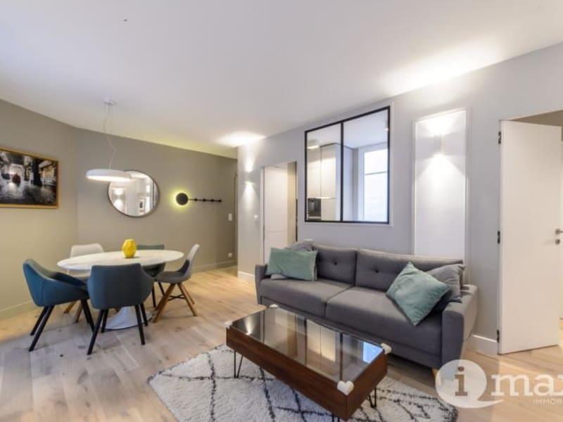 Sale apartment Paris 7ème 895000€ - Picture 3