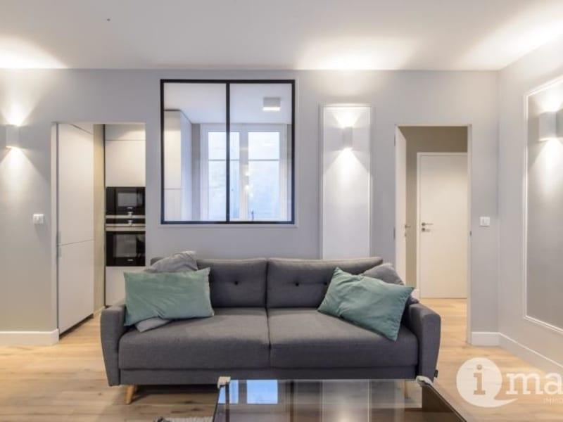 Sale apartment Paris 7ème 895000€ - Picture 4