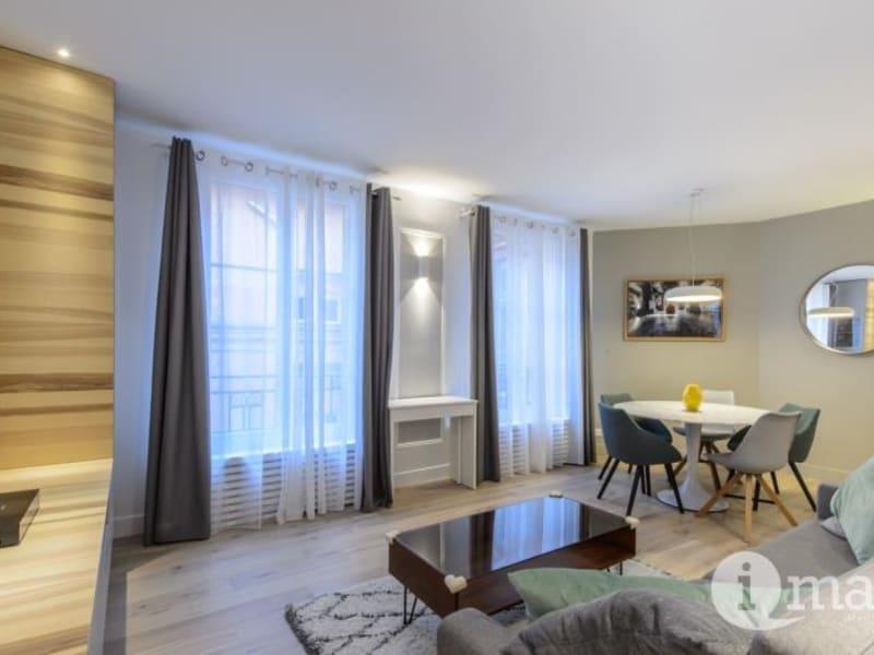 Sale apartment Paris 7ème 895000€ - Picture 5