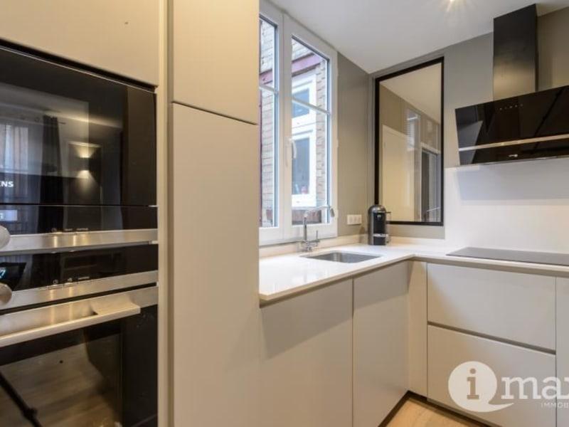 Sale apartment Paris 7ème 895000€ - Picture 7