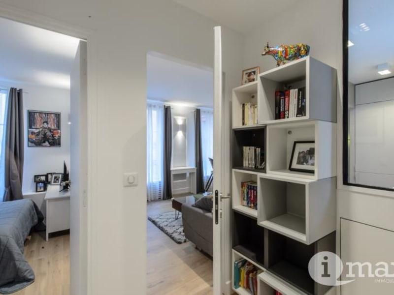 Sale apartment Paris 7ème 895000€ - Picture 9