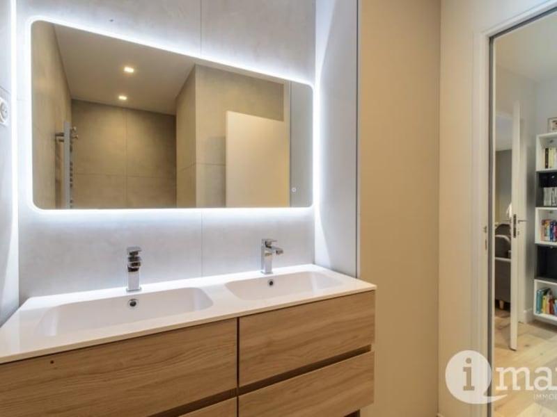 Sale apartment Paris 7ème 895000€ - Picture 10