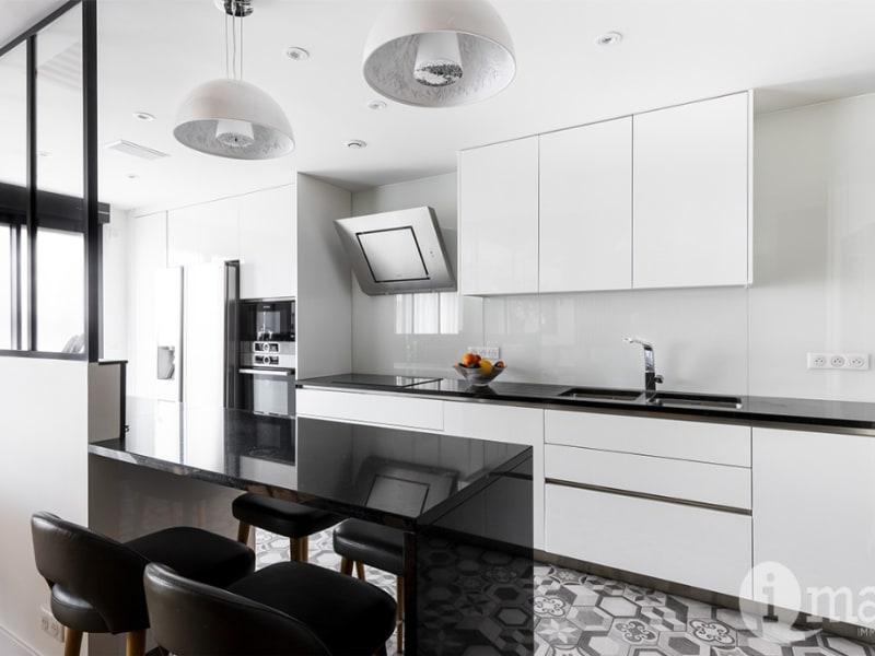 Sale apartment Paris 17ème 1490000€ - Picture 3