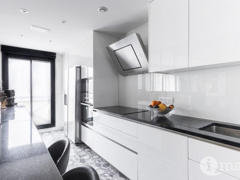 Sale apartment Paris 17ème 1490000€ - Picture 4