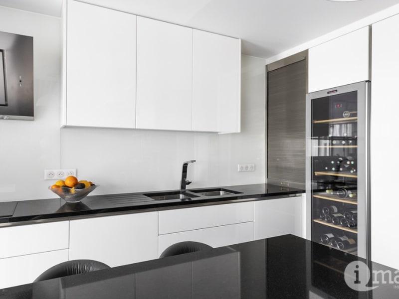 Sale apartment Paris 17ème 1490000€ - Picture 5