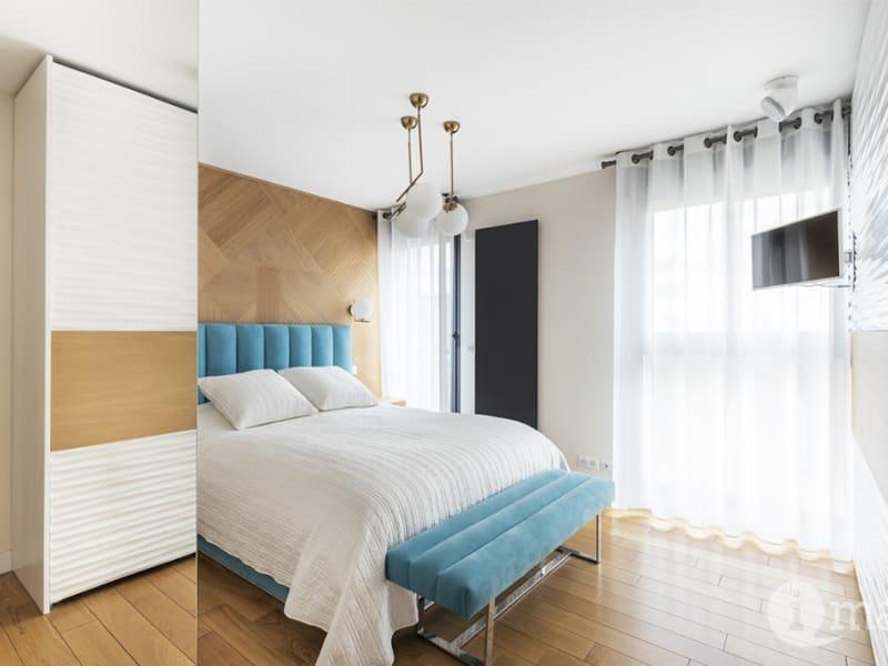 Sale apartment Paris 17ème 1490000€ - Picture 6
