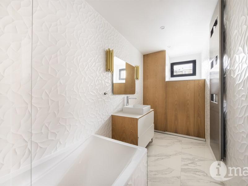 Sale apartment Paris 17ème 1490000€ - Picture 9