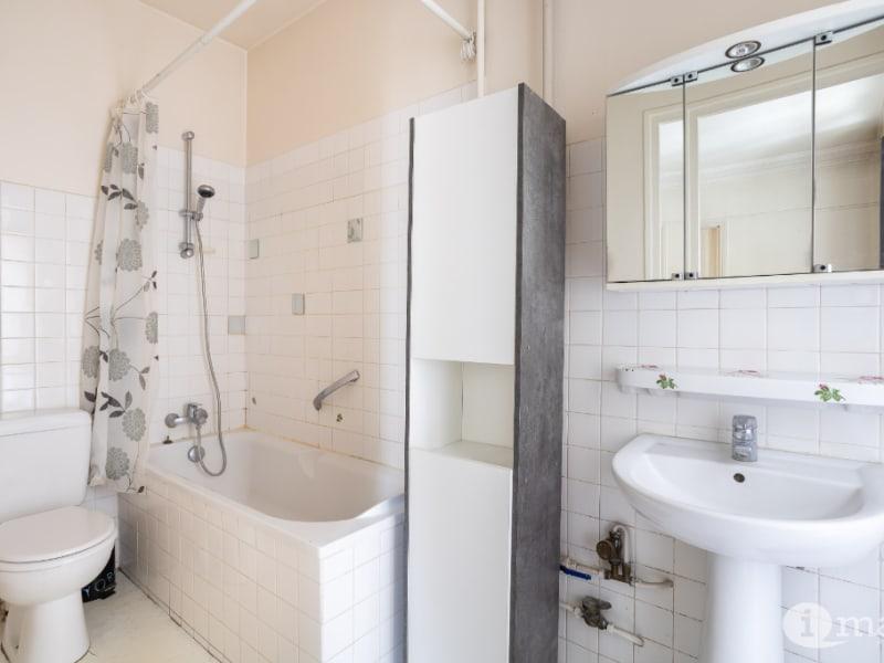 Sale apartment Paris 18ème 345000€ - Picture 5