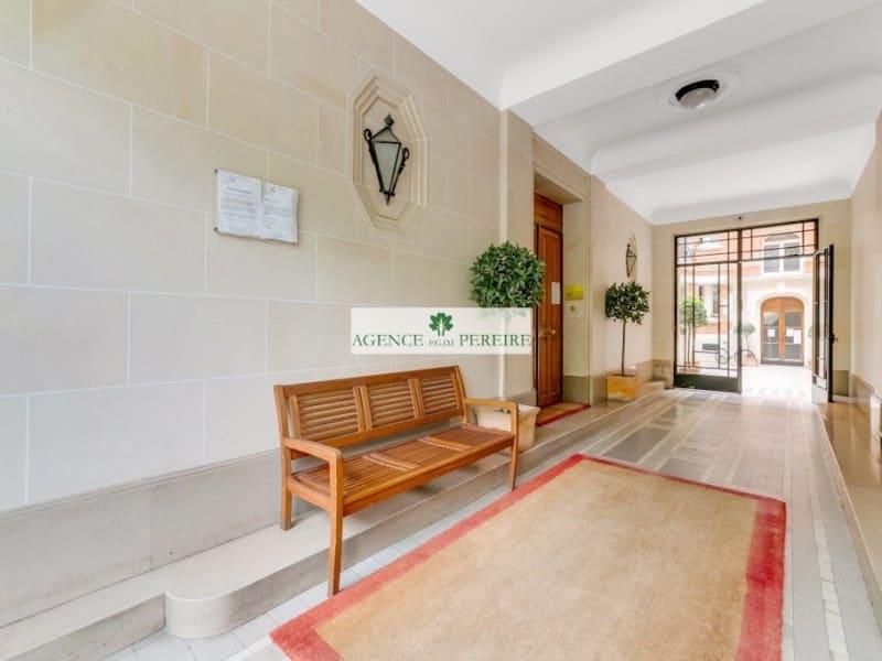 Vente appartement Paris 17ème 518000€ - Photo 10