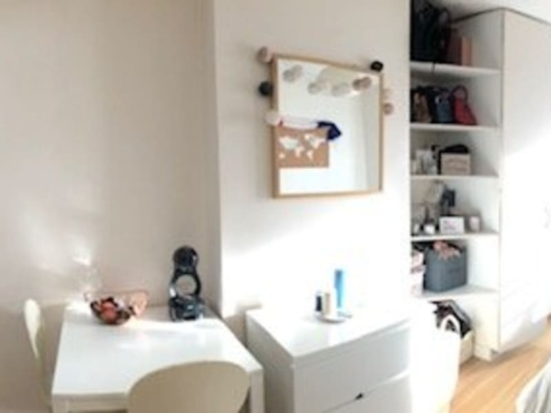 Location appartement Paris 17ème 820€ CC - Photo 1
