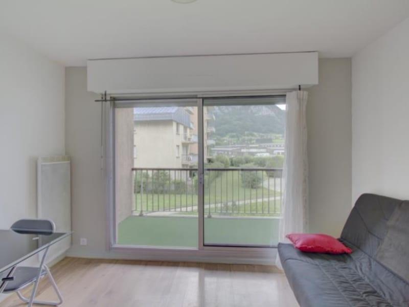 Rental apartment Sallanches 390€ CC - Picture 4