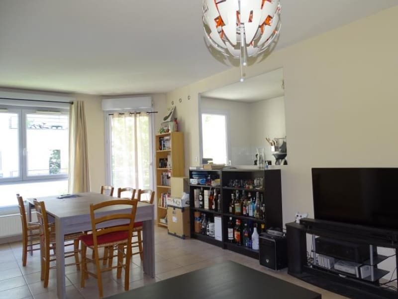 Vente appartement Lyon 9ème 320000€ - Photo 1