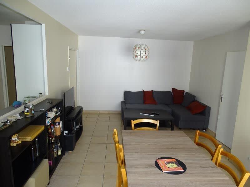 Vente appartement Lyon 9ème 320000€ - Photo 3