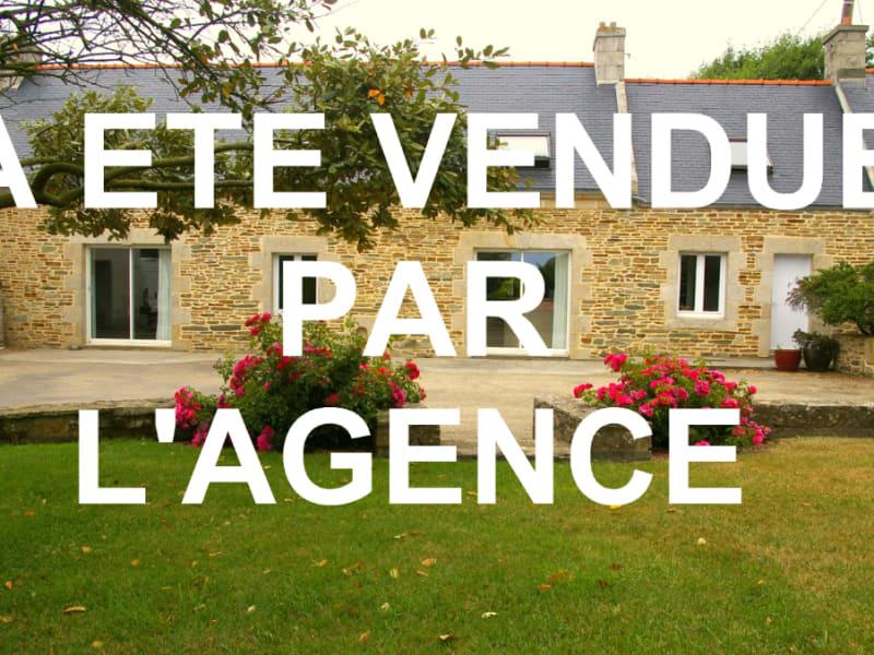 Sale house / villa Treogat 525000€ - Picture 1