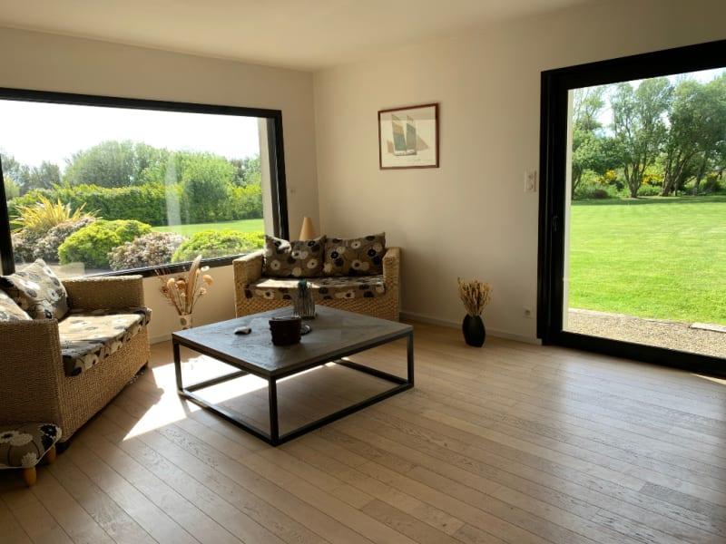 Sale house / villa Treogat 525000€ - Picture 4
