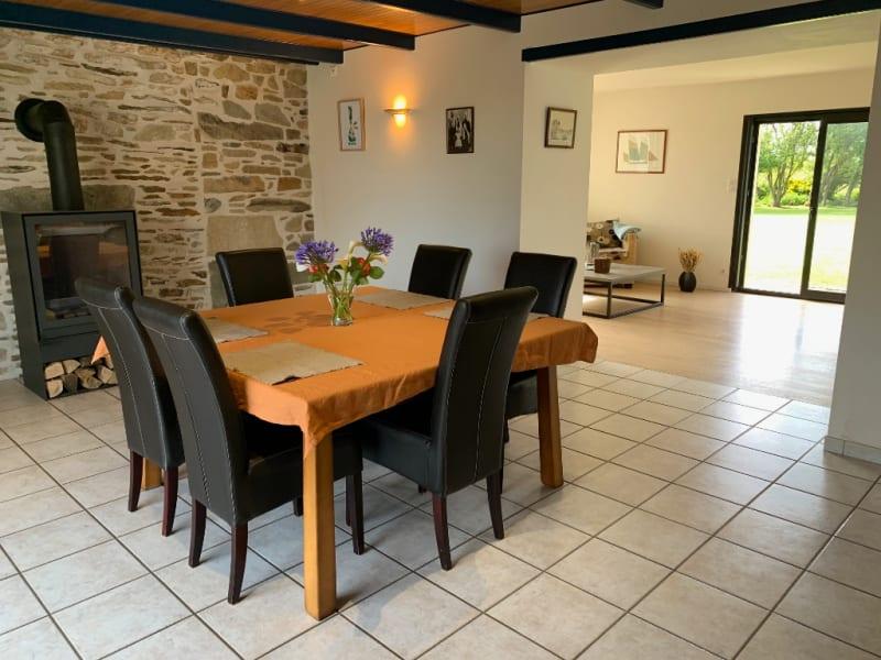 Sale house / villa Treogat 525000€ - Picture 5
