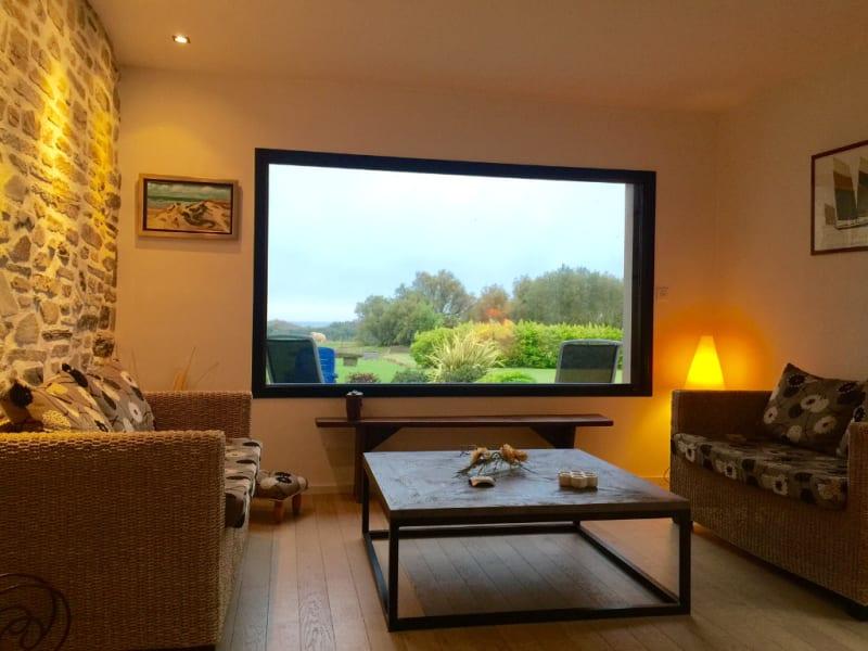 Sale house / villa Treogat 525000€ - Picture 6