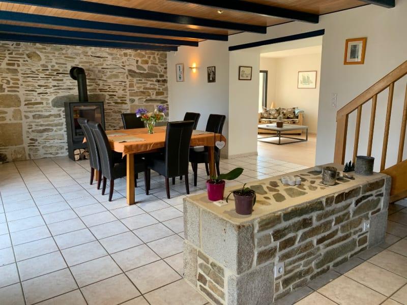 Sale house / villa Treogat 525000€ - Picture 7