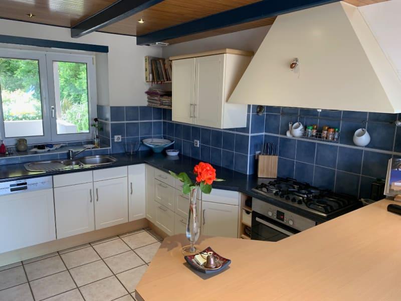 Sale house / villa Treogat 525000€ - Picture 8