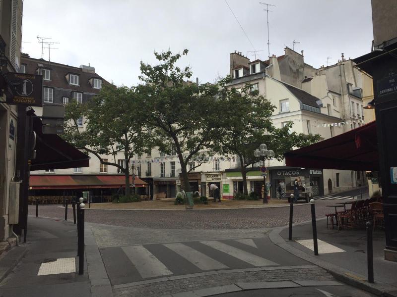 Location appartement Paris 5ème 749€ CC - Photo 4