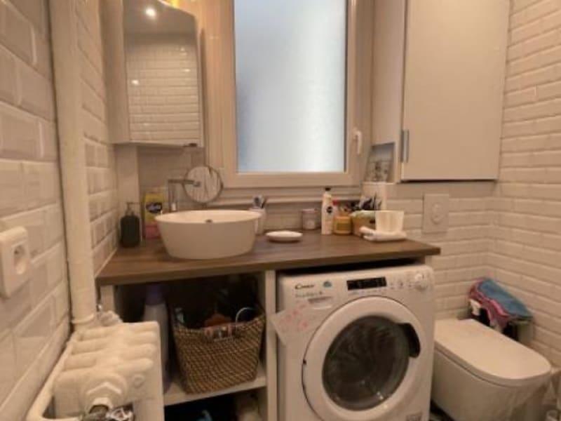 Location appartement Asnieres sur seine 1150€ CC - Photo 7