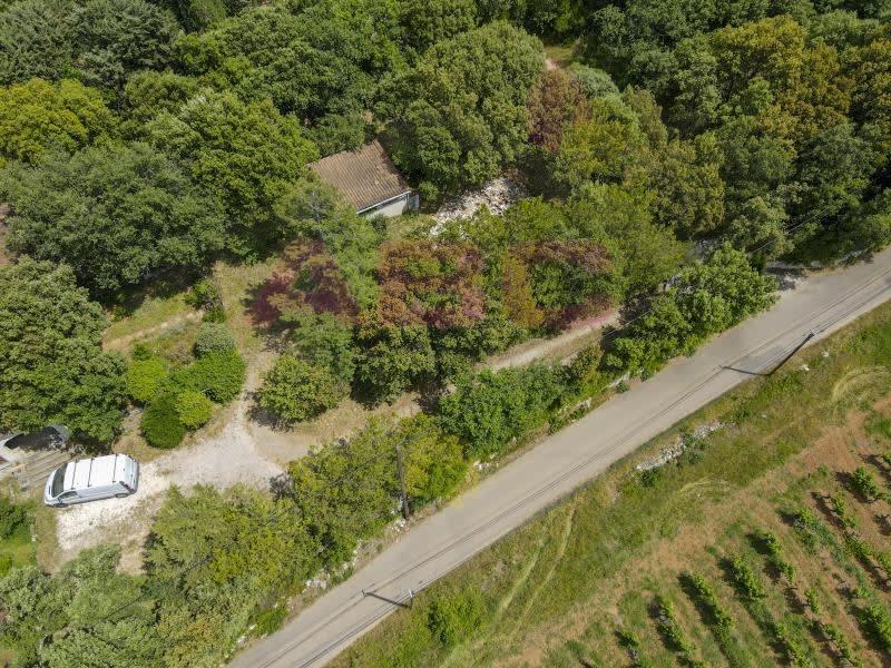 Vente terrain St maximin la ste baume 245000€ - Photo 1
