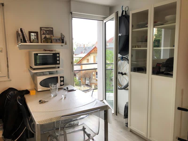 Vente appartement Strasbourg 121000€ - Photo 2