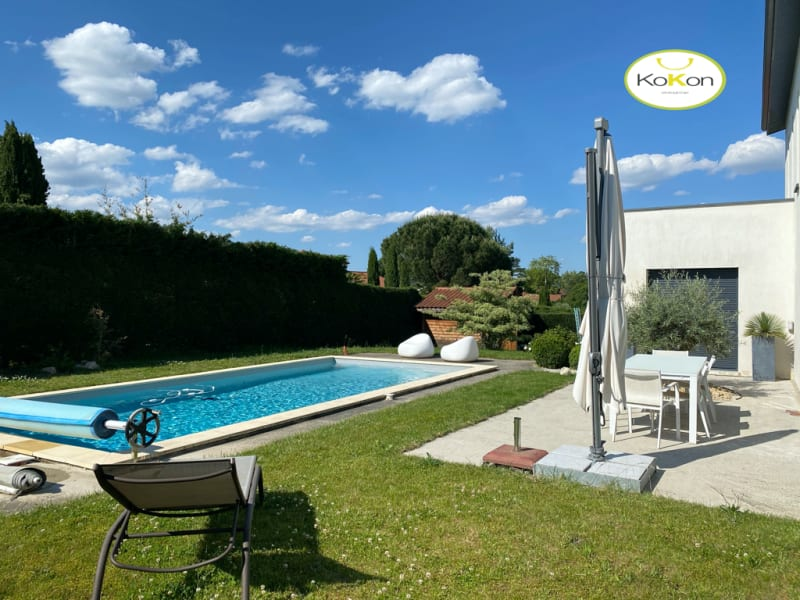 Deluxe sale house / villa Charly 1030000€ - Picture 4