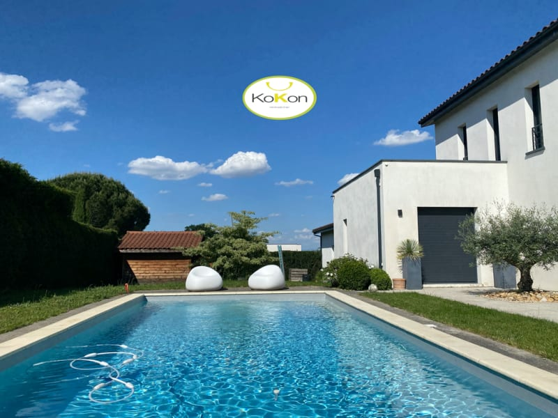 Deluxe sale house / villa Charly 1030000€ - Picture 5